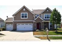 View 6557 W Deer Hill Dr McCordsville IN