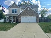 View 4173 Pearson Dr Westfield IN