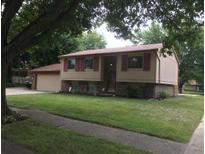 View 3535 Eastwind St Indianapolis IN