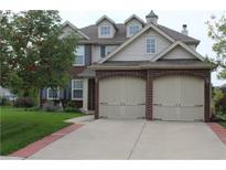 View 12631 Brookdale Dr Fishers IN
