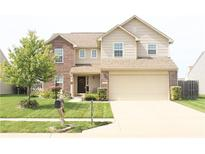 View 5230 Basin Park Dr Indianapolis IN