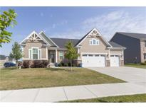 View 14984 Mancroft Dr Fishers IN