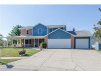 View 7695 Ensley Ct Fishers IN