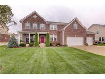 View 3235 Purple Ash Dr Zionsville IN
