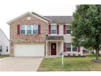 View 10495 Northern Dancer Dr Indianapolis IN