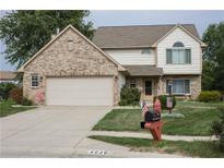 View 4246 Bay Leaf Cir Indianapolis IN
