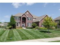 View 6838 W Thornebush Dr McCordsville IN
