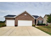 View 5546 W Glenview Dr McCordsville IN