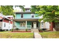 View 526 N Bancroft St Indianapolis IN