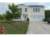 View 515 Runnymede Ct Greenfield IN