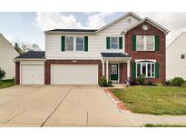 View 6106 Amber Valley Ln Indianapolis IN