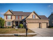 View 10946 Blooming Orchard Dr Fishers IN