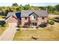 View 1129 N Manchester Dr Greenfield IN