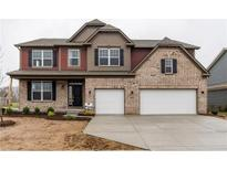 View 6375 Terrill Ln Brownsburg IN