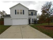 View 500 Runnymede Ct Greenfield IN