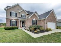 View 5590 W Glenview Dr McCordsville IN