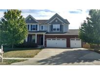 View 6105 Golden Eagle Dr Zionsville IN