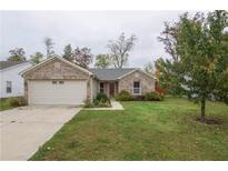 View 718 Runnymede Ct Greenfield IN