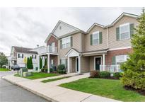 View 13370 White Granite Dr # 800 Fishers IN