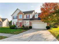 View 8339 Barstow Dr Fishers IN
