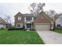 View 6402 Robinsrock Dr Indianapolis IN