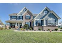 View 13385 Dennison Dr Fishers IN