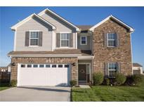 View 2855 Arklow Way Brownsburg IN