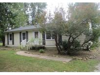 View 3569 E 600 Greenfield IN