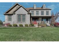 View 11524 Wildlife Ct Zionsville IN