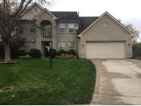 View 10515 Hawks Ridge Ct Fishers IN