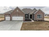 View 4235 Backstretch Ln Bargersville IN
