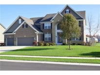 View 2975 Stone Creek Dr Zionsville IN