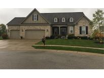 View 7732 Dartmouth Ct Brownsburg IN