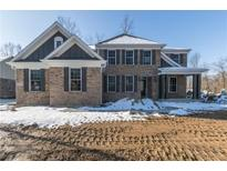 View 6539 W Silverthorne Dr McCordsville IN