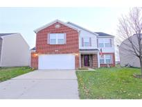 View 12637 White Rabbit Dr Indianapolis IN
