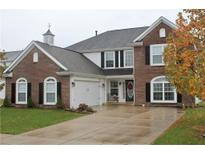 View 12709 Brookhaven Dr Fishers IN