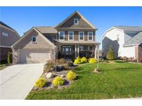 View 8334 N Doheny Dr McCordsville IN