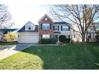 View 6263 Saddletree Dr Zionsville IN