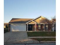 View 1110 Spring Meadow Ct Franklin IN
