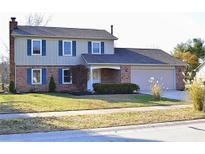 View 12374 Ensley Dr Fishers IN