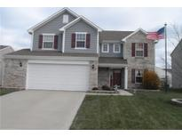 View 3259 Bristlecone Ct Whiteland IN