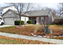 View 3711 Whistlewood Ln Indianapolis IN