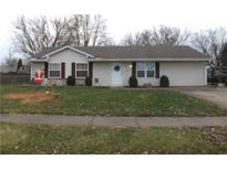 View 173 Depot Ct Bargersville IN