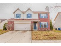 View 10501 Sand Creek Blvd Fishers IN