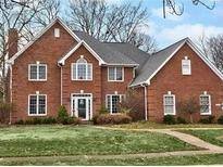 View 9644 Woodlands Dr Fishers IN