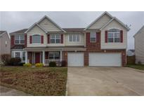 View 3655 Pickwick Cir Plainfield IN