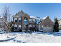 View 12664 Chargers Ct Fishers IN