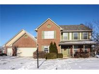 View 7950 Rock Rose Ct Indianapolis IN