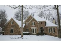 View 4355 Creekside Pass Zionsville IN