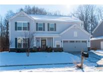 View 5737 Chazimal St Plainfield IN